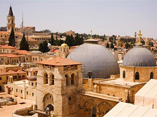 Paquetes de Viajes Baratos a Jordania desde Tampico