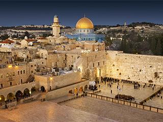 excursiones a Israel desde Colombia