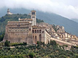Italia Asis Perugia