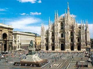 Agencia de viajes para Italia en México