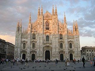 Italia Milan Milan