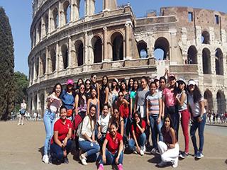Excursiones por Europa desde Tepic Tepic (TPQ) México
