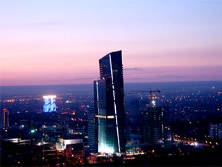 paquetes de viajes a Asia Central desde Medellín