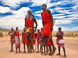 Precios Paquetes Turisticos a África 2021 Costos