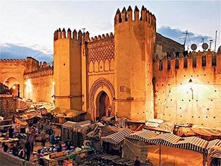 Marruecos Tanger Tanger