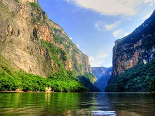 Excursiones y Planes Turisticos desde Oaxaca, México