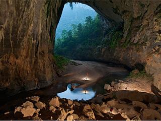 Mexico Chiapas Cueva Del Mamut