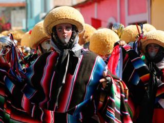 Planes Turisticos de México a Chiapas 2020