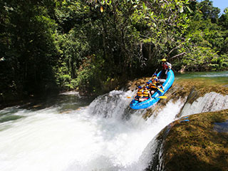 planes turisticos a México todo incluido 2018