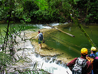 Paquetes de Viajes Baratos a Chiapas desde
