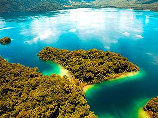 Viaje Chiapas 2x1 Ofertas