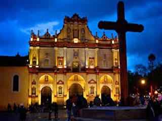 Tours a Chiapas Todo Incluido 2019