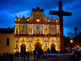 Paquetes a Chiapas desde Cancún Economicos