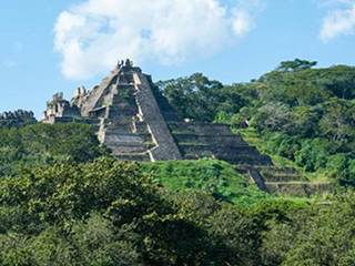 Planes de Viaje a Chiapas desde Cancún con Tiquetes Aereos