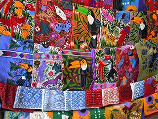 Viaje a México en Semana Santa y Fin de Año