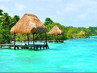 Mexico Quintana Roo Bacalar