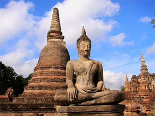 Mexico Sukhothai Sukhothai