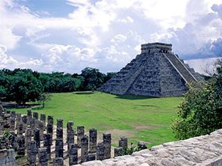 Vacaciones en Campeche Todo Incluido