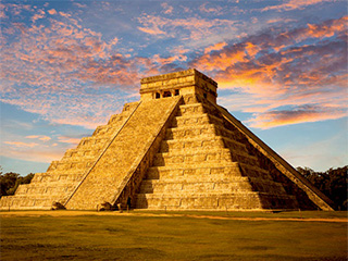 Viajes a Cancún Todo Incluido desde México 2017