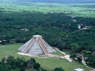 tiquetes aéreos y vuelos a México desde Bogotá Colombia