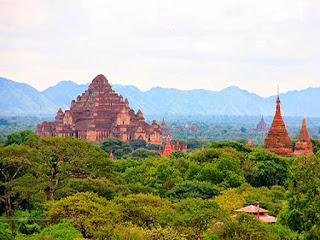 Tours a Laos Todo Incluido 2020