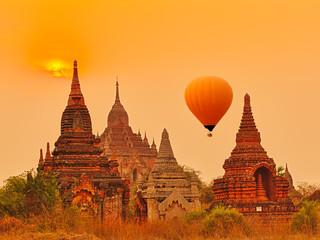 Tours a Myanmar Todo Incluido 2019