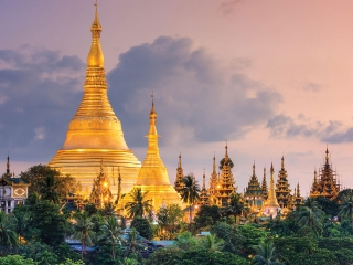 Viajes a Myanmar desde USA Chicago Illionis