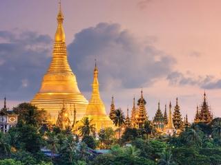 Viajes a Myanmar desde Buenos Aires