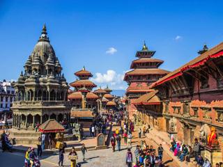 Planes Turisticos de Colombia a Nepal 2019