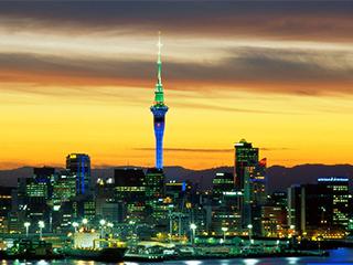 Paquetes Turisticos a Nueva Zelanda desde Ciudad de México