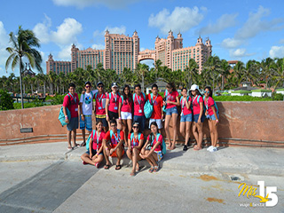 Tours a Orlando Todo Incluido 2020