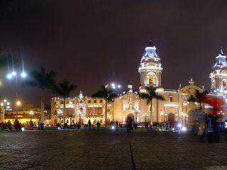 Paquetes Turisticos a Perú desde Ciudad de México