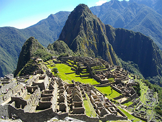Viajes a Perú Todo Incluido desde México 2017