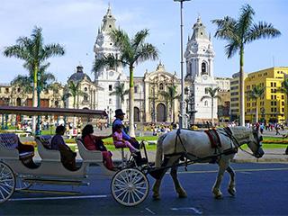 Planes Turisticos de España a Argentina 2020