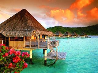 Polinesia Francesa Bora Bora Bora Bora