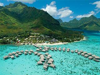 Tours a Polinesia Francesa desde Monterrey