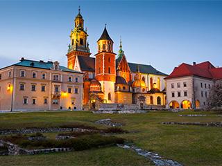 Polonia Cracovia Cracovia