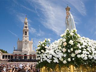 Portugal Fatima Catedral De Fatima