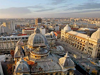 Rumania Bucarest Bucarest
