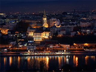 Viajes a Serbia Todo Incluido desde México 2018