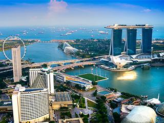 Viajes a Singapur Todo Incluido desde México 2019