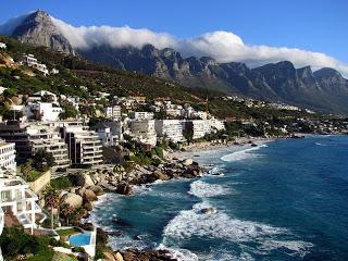 Paquetes de Viajes Baratos a África desde CDMX
