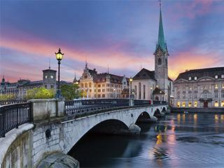Suiza Zurich Zurich