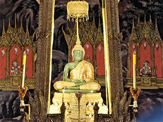 Precios de Paquetes de Viajes a Tailandia desde Guadalajara