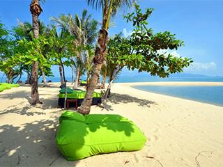 Tailandia Koh Samui Playa