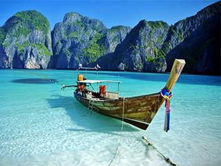Planes de Viaje a Tailandia desde México con Tiquetes Aereos
