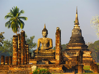 Viaje Tailandia 2x1 Ofertas