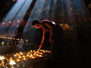 Tibet Lhasa Lhasa