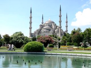 Planes Todo Incluido para Turquía Baratos