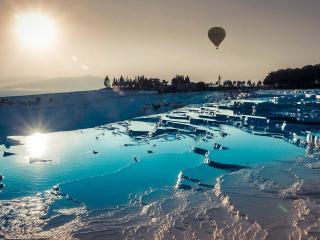 Precios Paquetes Turisticos a Turquía 2019 Costos